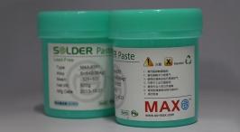 固体晶体焊膏和普通焊膏有什么区别