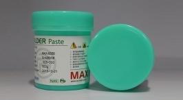 固晶助焊膏的固晶加工工艺及步骤